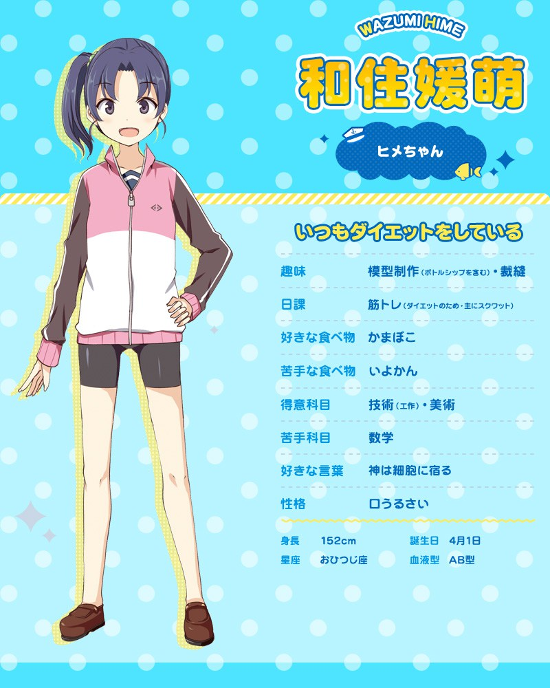 Hai-Furi-Character-Designs-Hime-Wazumi