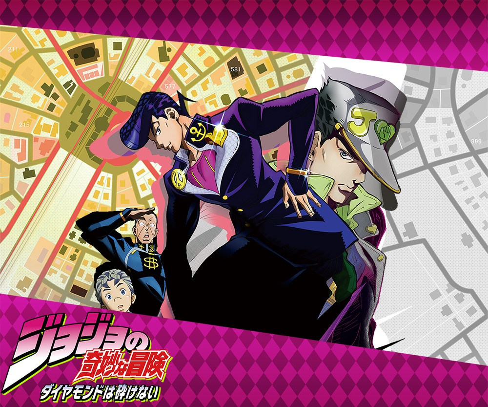 JoJos-Bizarre-Adventure-Diamond-Is-Unbreakable-Anime-Visual