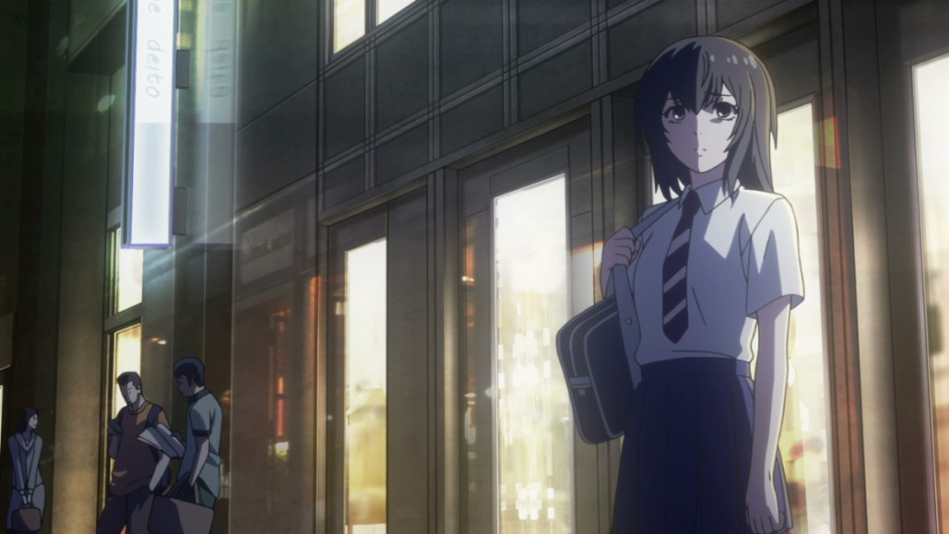 Tokyo Ghoul JACK OVA screenshot 2