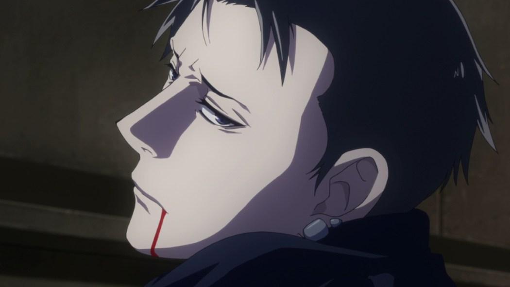 Tokyo Ghoul JACK OVA screenshot 4