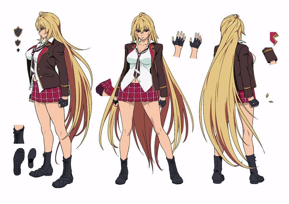Valkyrie-Drive-Mermaid-Anime-Character-Design-Mirei-Shikishima-1