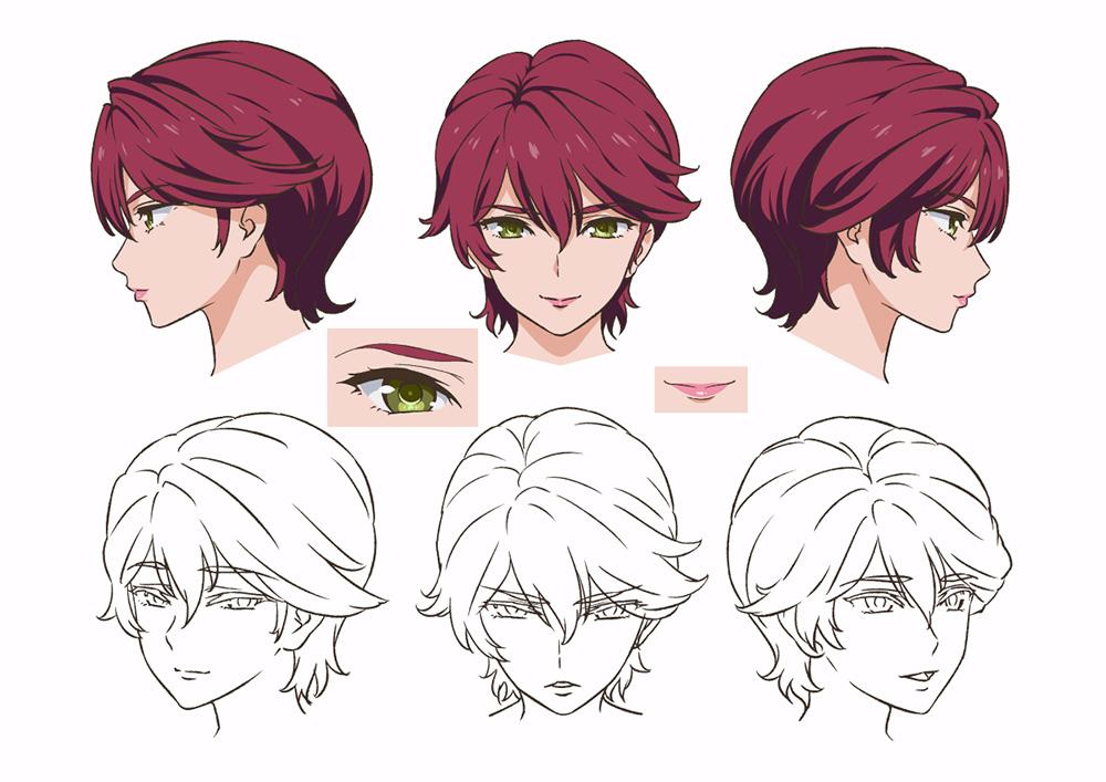 Valkyrie-Drive-Mermaid-Anime-Character-Designs-Akira-Hiiragi-2