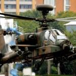 高性能、しかしお高い 戦闘ヘリコプターAH-64D