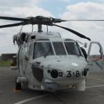 哨戒ヘリコプターSH-60JとSH-60Kを簡単に見分ける方法