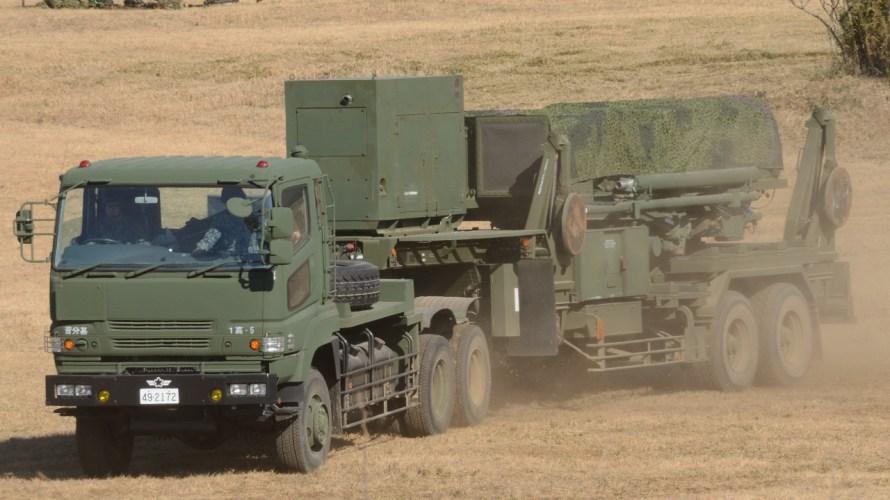 ミサイルのJアラートは何故広範囲に発令されたか。弾道予測が出来ないというのは間違い。