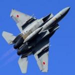 片翼帰還したことも。F-15イーグル。その堅牢な油圧システムを解説。