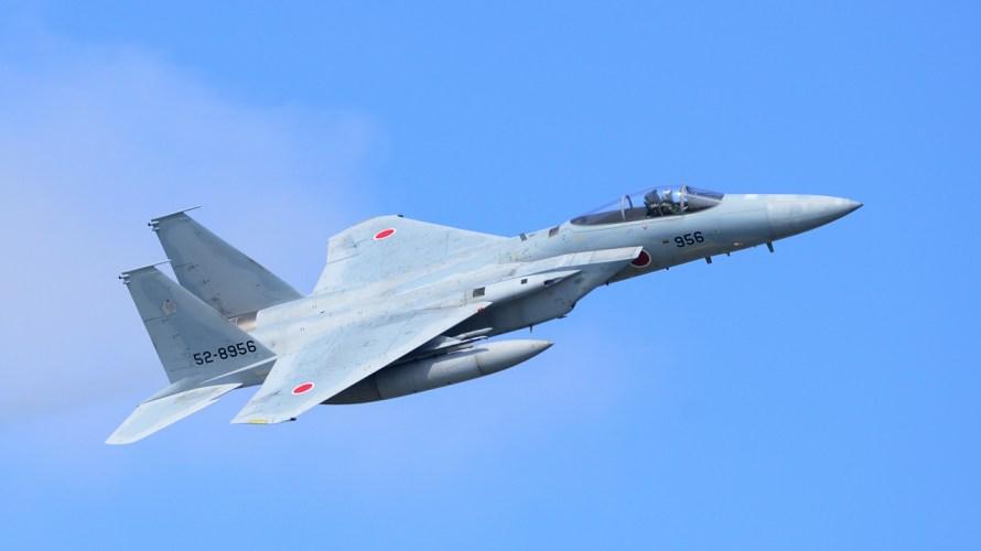 F-15Jは更なる改修でミサイルキャリアーへ。日の丸イーグルの未来予想図。