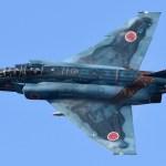 さらば501飛行隊・RF。空飛ぶカメラマンの歴史。