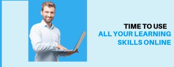 Online İngilizce eğitim Skype - Google Meet