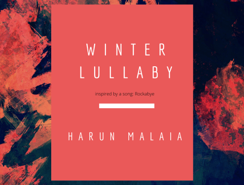Winter Lullaby 5