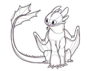 dragon easy draw drawing drawings sketches harunmudak