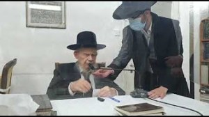 הרב גרשון אדלשטיין