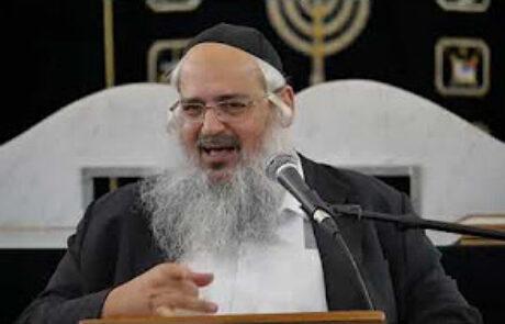 הרב שלמה לוינשטיין