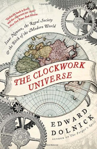 The Clockwork Universe-- amazon.com