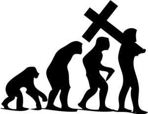 evolution-to-christianity