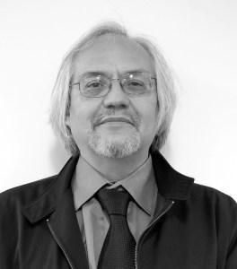 John Willshire Carrera headshot