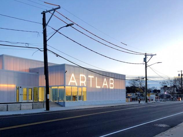allston artlab prepares to
