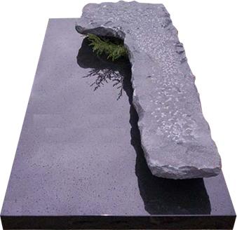 breed assortiment grafstenen