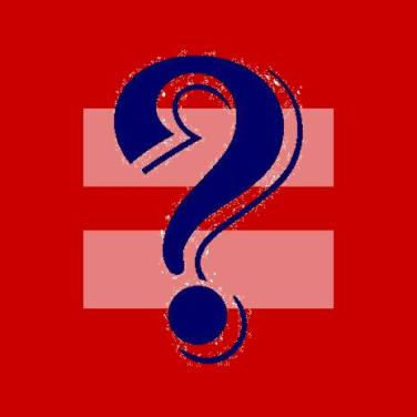 Questioning Equality