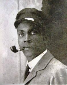 Fyodor Fyodorovich Tomas The Black Russian