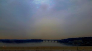 Crossing the Susquehanna River