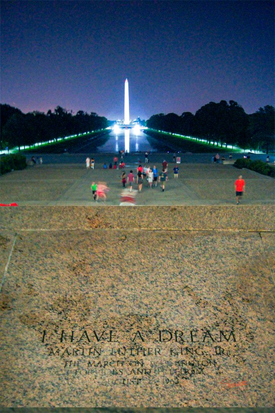 I Have a Dream Plaque overlay Washington monument-2