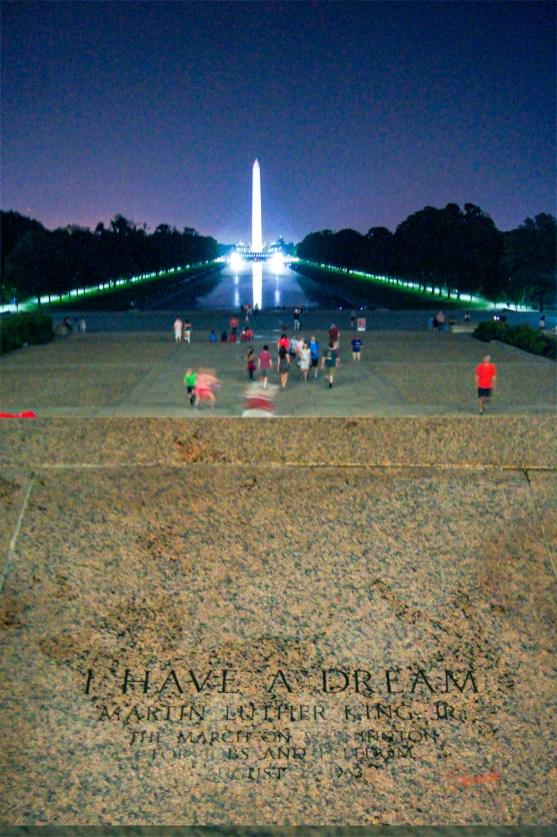 I Have a Dream Plaque overlay Washington monument-2