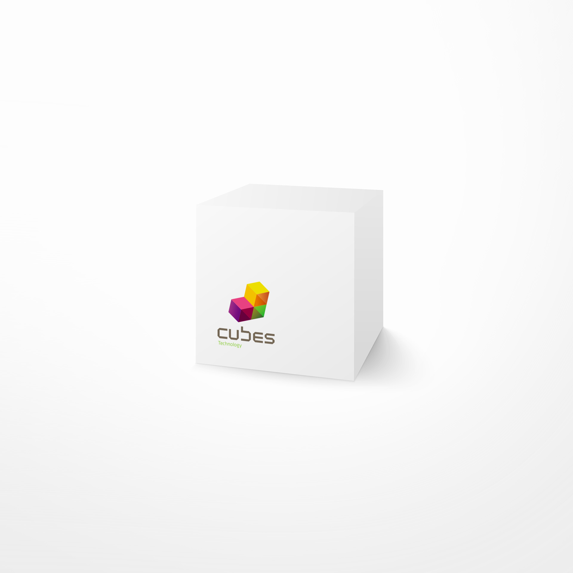 Cubes Technology