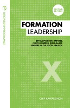 Formation Leadership - Chip Kawalsingh