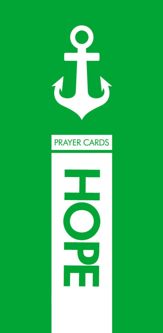 Hope Prayer Cards