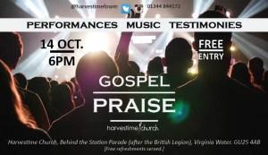 Gospel Praise Concert