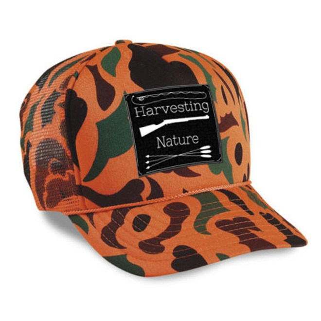 camo hat-blaze-patch