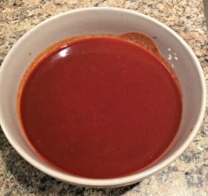Posole Sauce