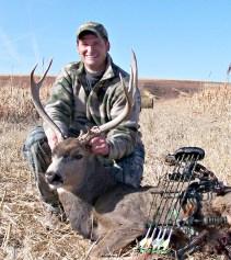 Kansas Mule deer