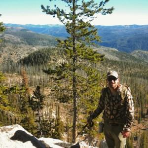 Hunting Public Land