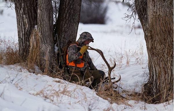 Randy Newberg Why I Hunt