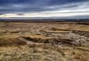Bowhunting for Nebraskan Antelope