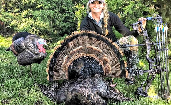 Late Season Turkey Hunting