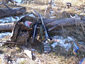 Muzzle Loader Hunting In Nebraska
