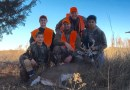 Youngblood: A Hunter's First Buck