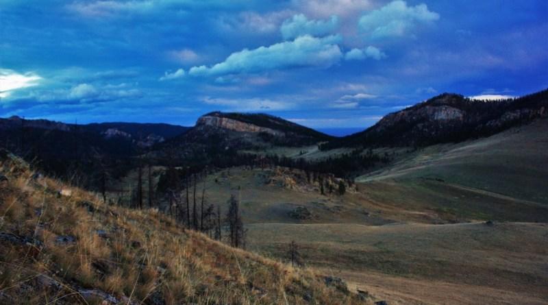 Wyoming Elk Hunting