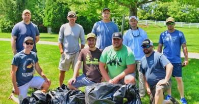 Backcountry Hunters and Anglers
