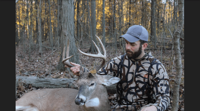 Bowhunting: From Start to Finish