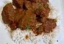 Venison Hungarian Goulash