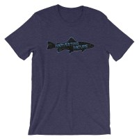 Freshwater Fishing T-Shirt