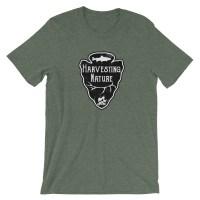 Black Arrowhead Logo T-shirt