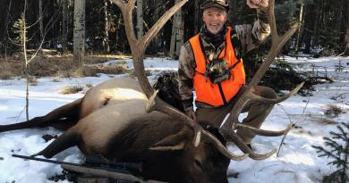 Podcast: Ep 16, Hunting and Fishing with Allen Company