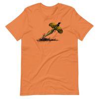Flushing Pheasant T-Shirt
