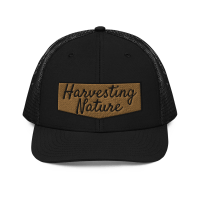 Old Gold Trucker Hat