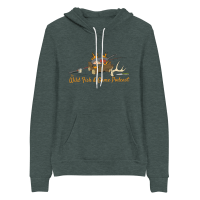Wild Fish and Game Podcast Unisex Hoodie
